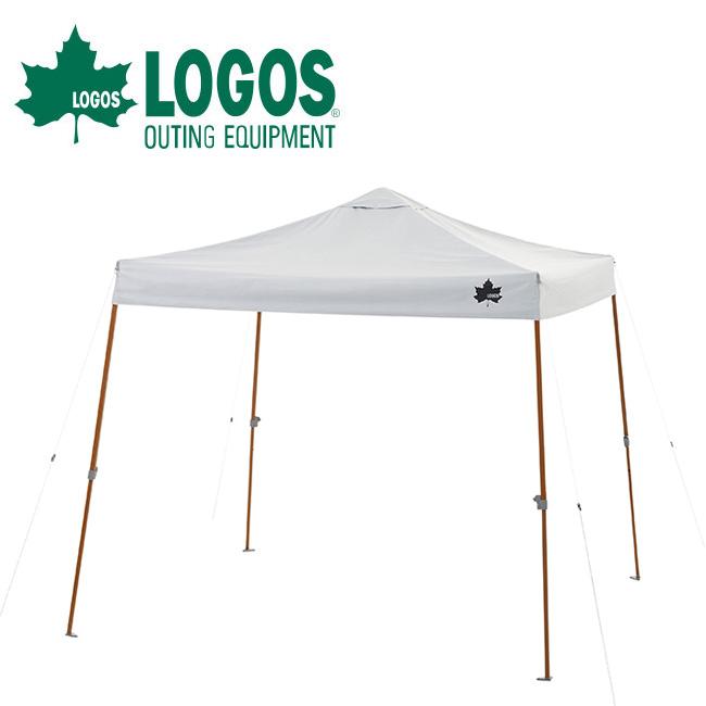 LOGOS ロゴス ソーラーブロック Qセットタープ220 71661022 【タープ/日よけ/アウトドア/キャンプ】