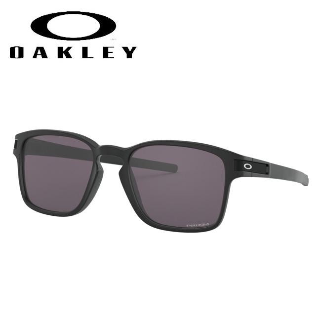 OAKLEY オークリー Latch Square (Asia Fit) OO9358-1355 【日本正規品/サングラス/アジアンフィット/海/アウトドア/キャンプ/フェス/PRIZM】