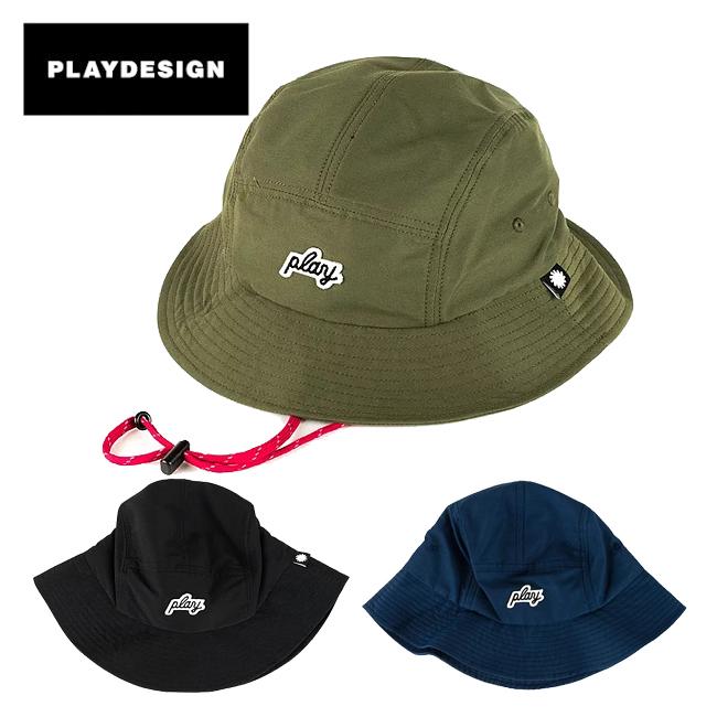 【エントリーで更にP10倍!2020年1月1日0時~】PLAYDESIGN プレイデザイン P01 SUPER PLAYER HAT 19SS4SPHT 【帽子/ハット/アウトドア】
