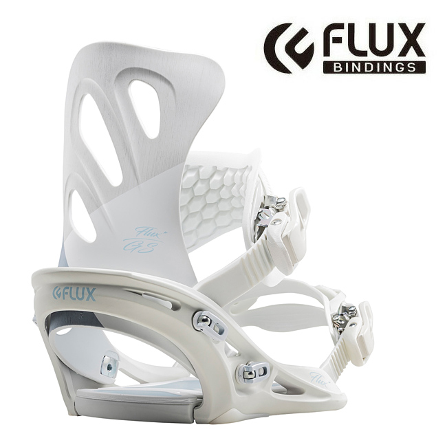 2020 FLUX フラックス GS White Wood 【日本正規品/アウトドア/バインディング/ウィメンズ】