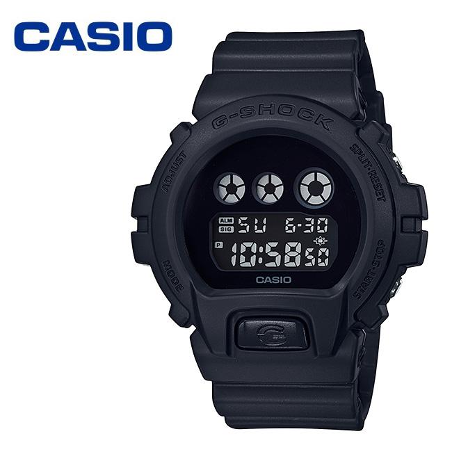 CASIO カシオ G-SHOCK ジーショック DW-6900BBA-1JF 【腕時計/アウトドア/おしゃれ】