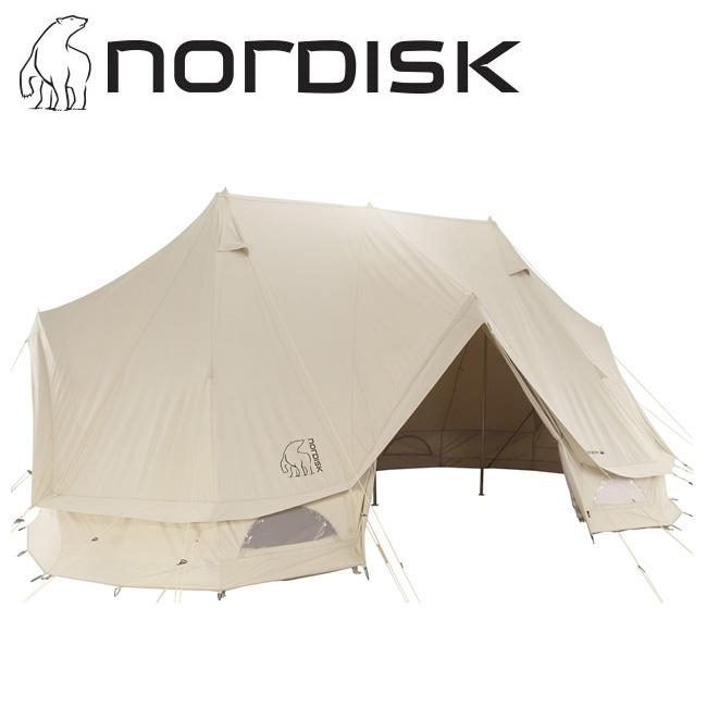 NORDISK ノルディスク Vanaheim 24 ヴァナヘイム 242016 【テント/キャンプ/アウトドア】