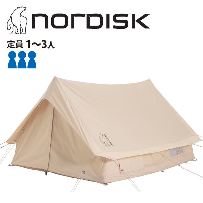NORDISK ノルディスク Ydun 5.5 ユドゥン 242022 【テント/キャンプ/アウトドア】