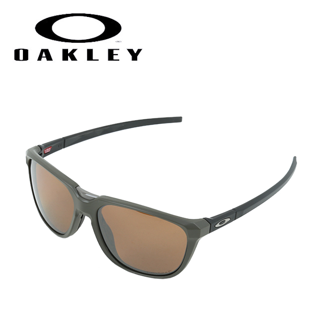 OAKLEY オークリー Anorak OO9420-0759 【日本正規品/サングラス/偏光レンズ/アウトドア/PRIZM】