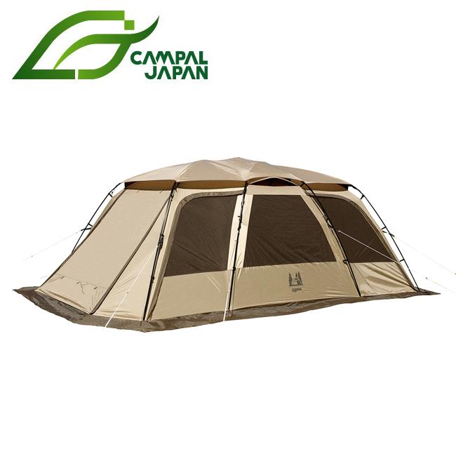 CAMPAL JAPAN キャンパルジャパン ファシル 2737 【テント/アウトドア/キャンプ】