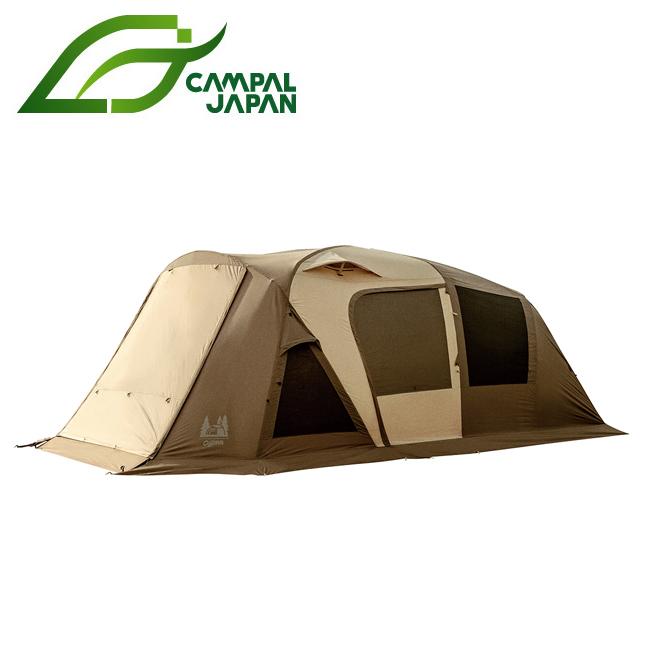 CAMPAL JAPAN キャンパルジャパン ティエラ5-EX-II 2776 【テント/アウトドア/キャンプ】