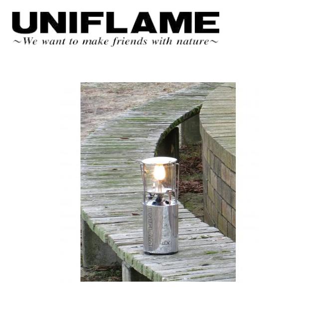 UNIFLAME ユニフレーム UL-X 燕三条研磨 620274「2020年限定モデル」 【ランタン/キャンプ/アウトドア】
