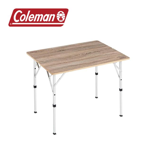 【2020コールマン認定店】Coleman コールマン フォールディングリビングテーブル 90 2000034611 【キャンプ/アウトドア/BBQ】