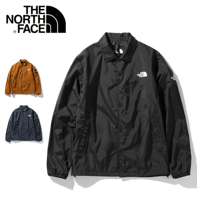 THE NORTH FACE ノースフェイス The Coach Jacket ザ コーチジャケット NP22030 【アウター/メンズ/アウトドア】