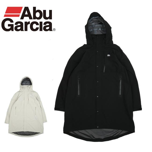 AbuGarcia アブガルシア WATER PROOF COAT ウォータープルーフコート 20SAB-0001 【アウトドア/アウター/釣り/防水性】