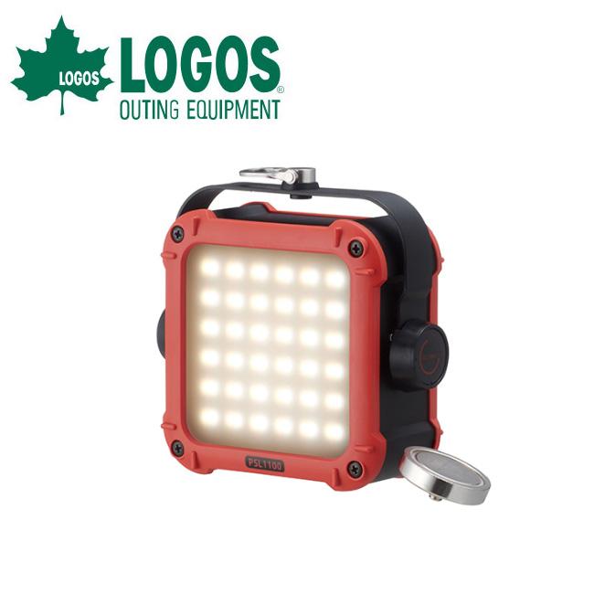 LOGOS ロゴス パワーストックランタン1100・フルコンプリート 74176021 【LED/防災/アウトドア/キャンプ】