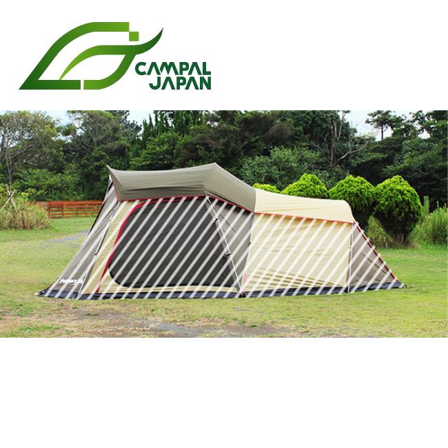 CAMPAL JAPAN キャンパルジャパン ルーフフライ ポルヴェーラ用 3550 【アウトドア/キャンプ/テント】
