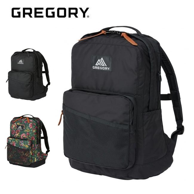 GREGORY グレゴリー キャンパスデイL 【デイパック/リュック/アウトドア】
