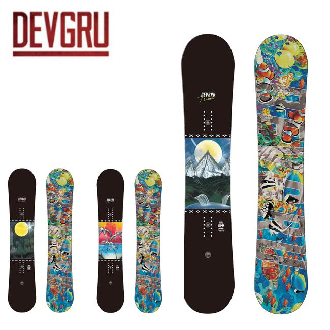 2020 DEVGRU デブグルー TRAVEL トラベル 【2020/スノーボード/日本正規品】