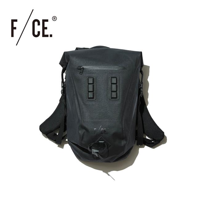 F/CE エフシーイー SEAMLESS ROLL TOP シームレスロールトップ F2001DR0003 【正規品/リュック/バックパック/アウトドア】
