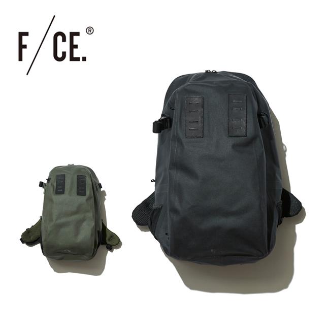 F/CE エフシーイー SEAMLESS DAY PACK シームレスデイパック F2001DR0007/F2001DR0008 【正規品/リュック/バックパック/アウトドア】