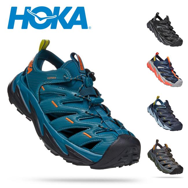 靴 HOKA ONE ホカオネオネ HOPARA まとめ買い特価 1106534 <セール&特集> メンズ アウトドア マウンテンサンダル ホパラ