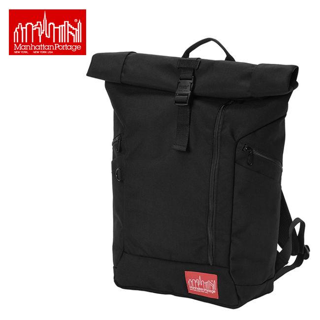 【日本正規品】Manhattan Portage マンハッタンポーテージ Pace Backpack L ペースバックパック MP2213 【リュック/タウンユース/アウトドア】
