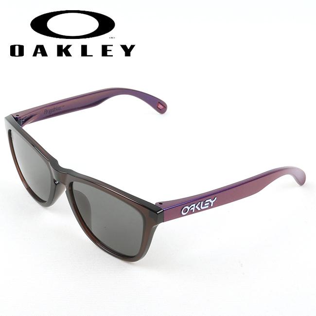 OAKLEY オークリー Frogskins(A) フロッグスキン OO9245-b454 【日本正規品/アジアンフィット/海/アウトドア/キャンプ/フェス/PRIZM】