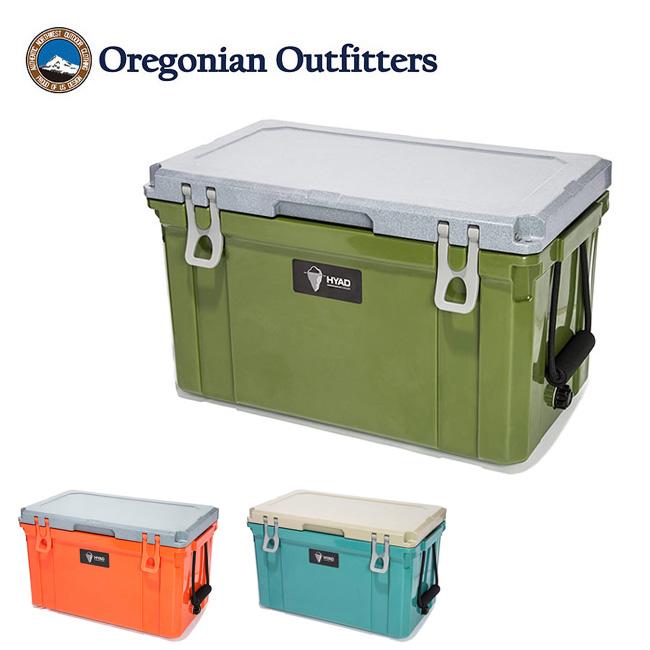 Oregonian Outfitters オレゴニアン アウトフィッターズ HYAD COOLER 47 ヒャドクーラー47QT (約44.5L) HDC-2047 【クーラーボックス/保冷/アウトドア/スポーツ】