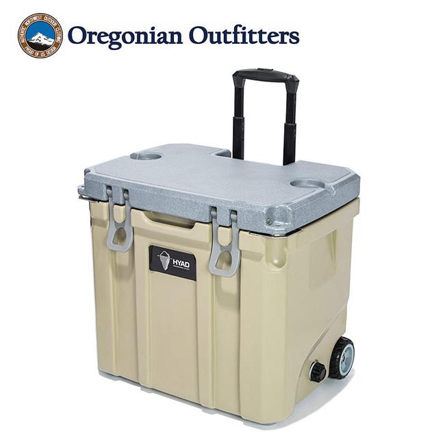 Oregonian Outfitters オレゴニアン アウトフィッターズ HYAD COOLER 37 ヒャドクーラー37QT (約35.2L) HDC-2037 【クーラーボックス/保冷/アウトドア/スポーツ】