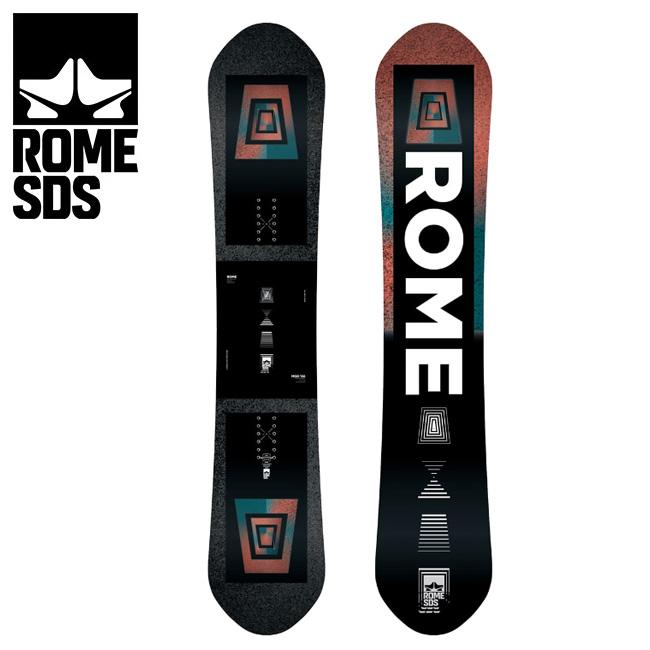 2020 ROME ローム MOD モッド 【2020/スノーボード/メンズ/日本正規品】