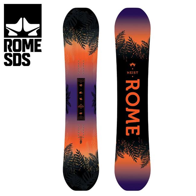 2020 ROME ローム HEIST ヘイスト 【2020/スノーボード/ウィメンズ/日本正規品】