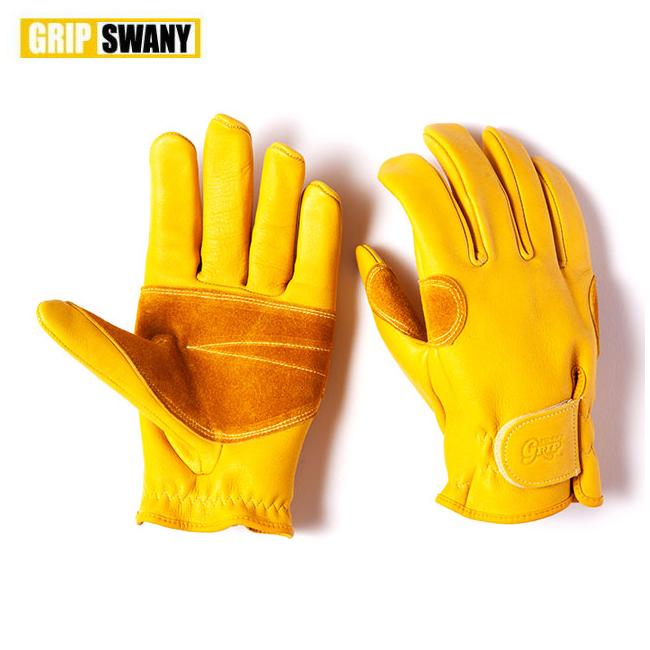 雑貨 9 4~11スーパーSALE限定 エントリーでポイント10倍 GRIP SWANY グリップスワニー ビレイモデル 手袋 アウトドア メーカー再生品 キャンプ ラべリングモデル G-10 グローブ クライミングビレイ 使い勝手の良い