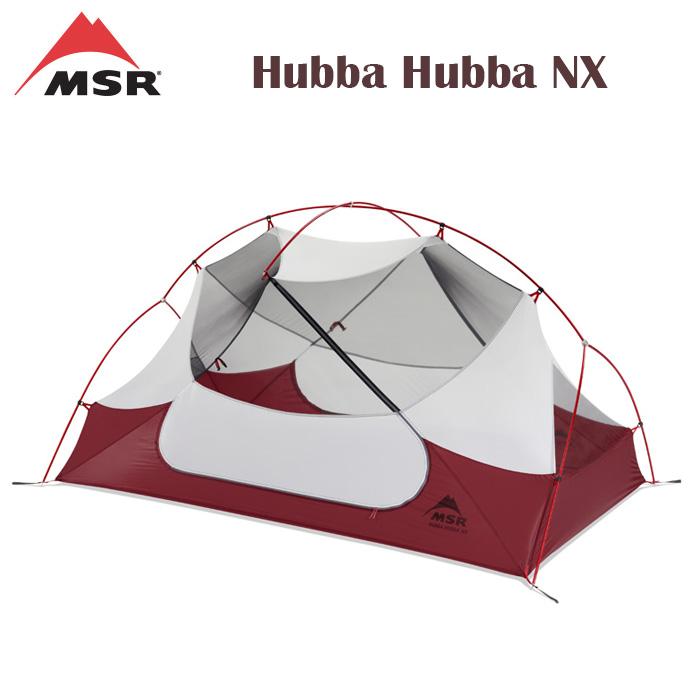 【在庫あり/即出荷可】 MSR エムエスアール テント テント NX/37750 Hubba Hubba Hubba NX/ハバハバ NX/37750, 道具屋オンライン:cc5f60c5 --- kultfilm.se