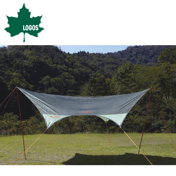 ロゴス LOGOS テント&タープ/neos ドームFITヘキサ 4443-N/71808012