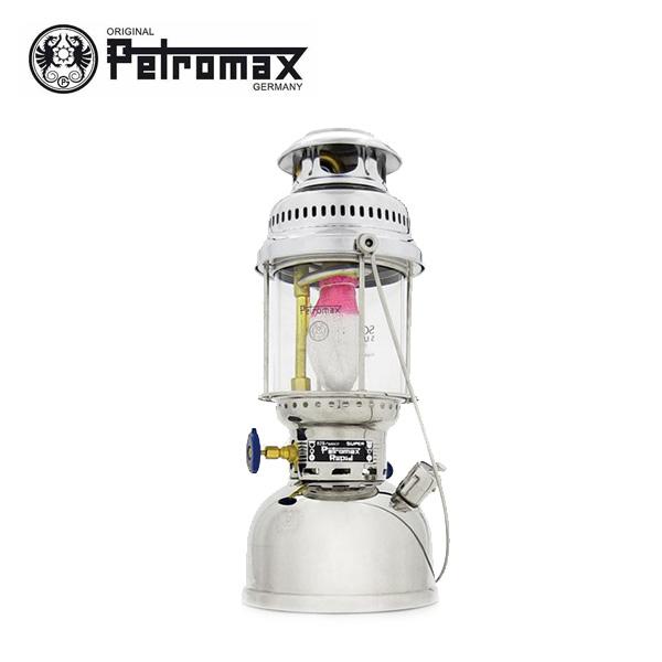 PETROMAX ペトロマックス HK500 ニッケル ランタン アウトドア ランプ 灯油 テント ビンテージ キャンプ 野外
