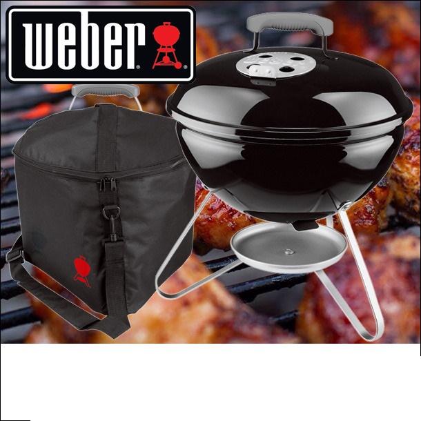 ふるさと納税 Weber ウェーバー スモーキージョーグリル ウェーバー 37cm 37cm と専用キャリーバッグの2点セット 日本正規品 日本正規品, ハガマチ:85910daf --- hortafacil.dominiotemporario.com