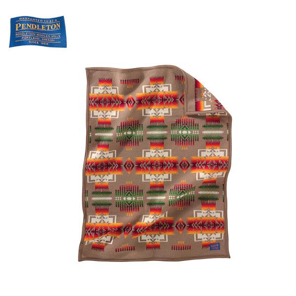 ペンドルトン PENDLETON ブランケット チーフジョセフクリフブランケット/カーキ 19373097