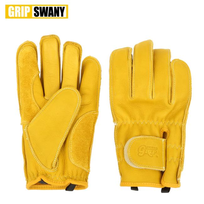 GRIP SWANY/グリップスワニー グローブ/G-3 ショートモデル/G-3