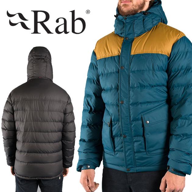 RAB/ラブ ダウンジャケット SANCTUARY JACKET/QDA-68
