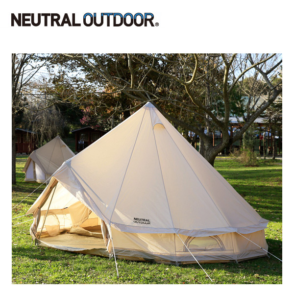 NEUTRAL OUTDOOR NEUTRAL ニュートラルアウトドア GE テント3m OUTDOOR NT-TE02【NTO-TENT【NTO-TENT】】, タカシミズマチ:bcdc68f0 --- officewill.xsrv.jp