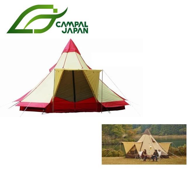 CAMPAL JAPAN キャンパルジャパン テント ピルツ19 2799 【TENTARP】【TENT】 小川キャンパル キャンパルジャパン 小川テント OGAWA CAMPAL