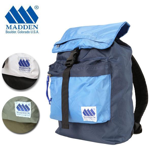 MADDEN/メデン ディバック MARKSMAN /リュック デイパック