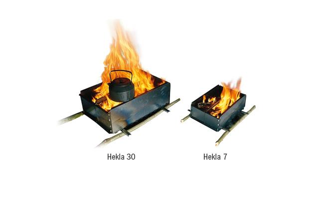 Tentipi テンティピ 焚き火 ファイアボックス Hekla 30
