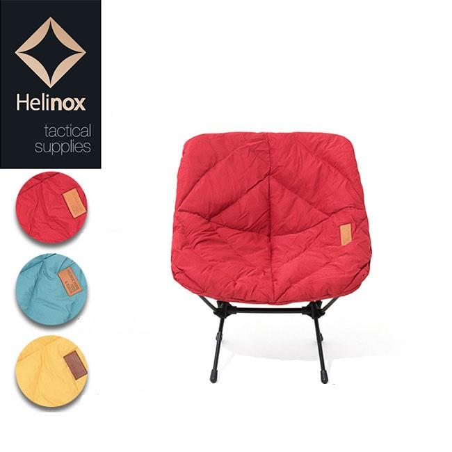 日本正規品 Helinox ヘリノックス チェアカバー シートウォーマー 19750011 コンフォートチェア、タクティカルチェア用