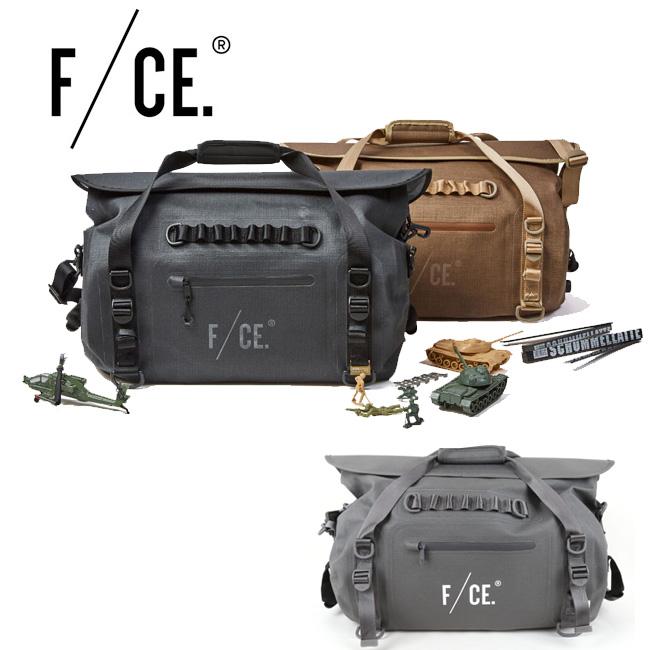 F/CE エフシーイー ダッフルバック NO SEAM 3WAY DUFFLE 【カバン】正規品 FCEユニセックス (F/CE エフシーイー) フィクチュール FICOUTURE
