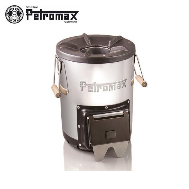 PETROMAX ペトロマックス ロケットストーブ rf33 【BBQ】【GLIL】【雑貨】 ストーブ アウトドア キャンプ