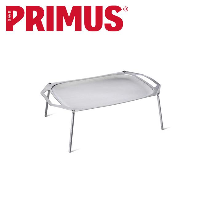 PRIMUS/プリムス オープンファイアパン S P-C738050 【BBQ】【CKKR】 キャンプ用品 ステンレス板 アウトドア BBQ プレート