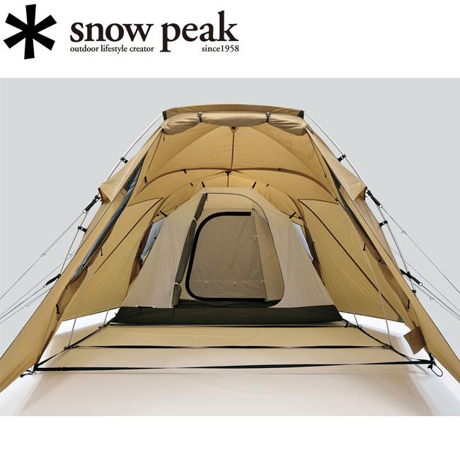 スノーピーク (snow peak) インナーテント ヴァール Pro.air インナーテント2 Var Pro.Air Inner Tent 2 SD-650IR-2 【SP-TENT】【TENTARP】【TENT】 テント