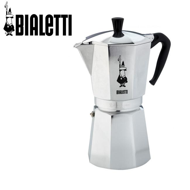 BIALETTI/ビアレッティ MOKA EXPRESS 12cup用 / モカ エキスプレス 12cup用 1166 【雑貨】 コーヒーメーカー コーヒープレス コーヒー器具 直火式