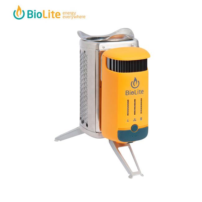 BioLite バイオライト キャンプストーブ2 1824226 【BBQ】【GLIL】 ストーブ アウトドア キャンプ
