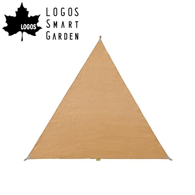 【メーカーお取り寄せ】【代引き不可】ロゴス LOGOS LOGOS Smart Garden 木かげトライタープ 360 71808025 【LG-TARP】