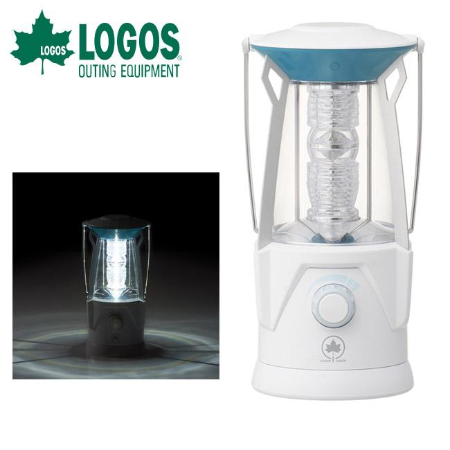 ロゴス LOGOS ライトニングパワーランタン 74175622 【LITE】【LG-LITE】 ランタン 電池式 アウトドア キャンプ