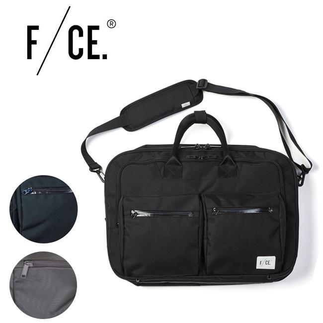 F/CE エフシーイー ダッフルバッグ AU 3WAY BRIEF 【カバン】正規品 FCE フィクチュール FICOUTURE