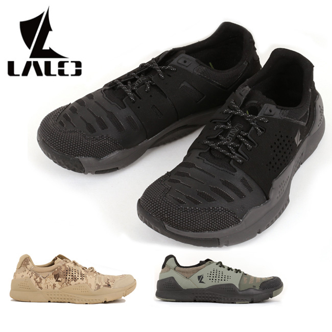 LALO ラロ スニーカー BLOODBIRD 【靴】スニーカー トレーニング フィットネス スポーツシューズ